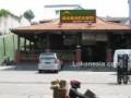 GAMA CANDI spesial penyet – Sriwijaya Semarang