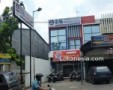 BPR Gunung Rizki – Jl. Kedungmundu Semarang