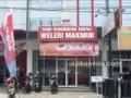 BPR Weleri Makmur Thamrin – Semarang