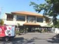 Monic Bakery & Cafe – Jl. Lampersari Semarang
