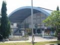 Pamularsih Futsal Stadium, Kedai Es Kopi – Jl. Pamularsih Semarang