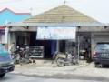 Boss Qua dan Toko Sepatu – Jl. Gajah Semarang
