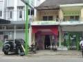 Virgo Interior Semarang