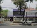 Halmahera Music, Yamaha Showroom & Music School Semarang