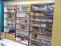 Annida Bookstore – BQ Square, Tembalang, Semarang