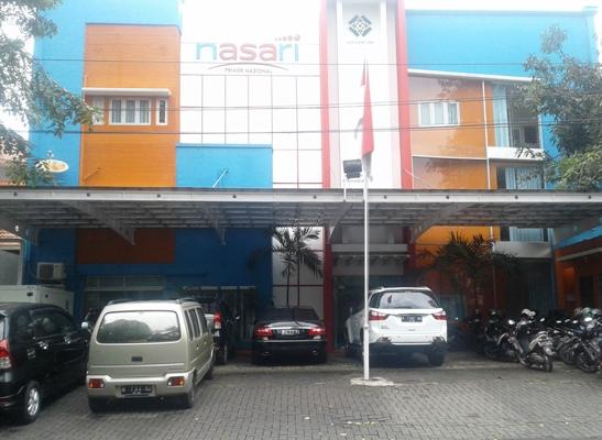 Daftar Koperasi di Semarang - KSP Nasari