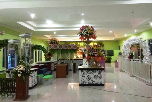 Gedung Pernikahan di Semarang - Aula Jeddah, Gedung Islamic Center